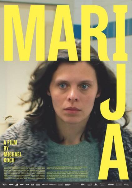 Marija-poster