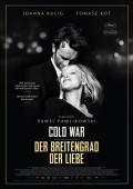 DER BREITENGRAD DER LIEBE – COLD WAR | Paweł Pawlikowski | Kino-Tipp