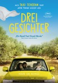 DREI GESICHTER | Jafar Panahi | Kino-Tipp