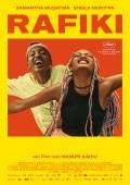 RAFIKI | Wanuri Kahiu
