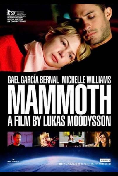 Mammut-poster
