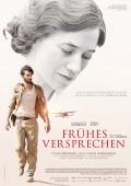 FRÜHES VERSPRECHEN | Charlotte Gainsbourg |Eric Barbier |Kino-Tipp