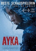 AYKA | Samal Yeslyamova | Sergey Dvortsevoy | Film-Tipp
