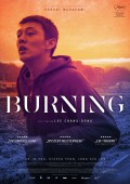 BURNING | Lee Chang-dong | Kino-Tipp