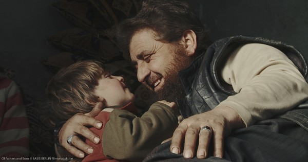 Of Fathers and Sons - Filmstill