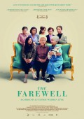 THE FAREWELL | Lulu Wang | Film-Tipp